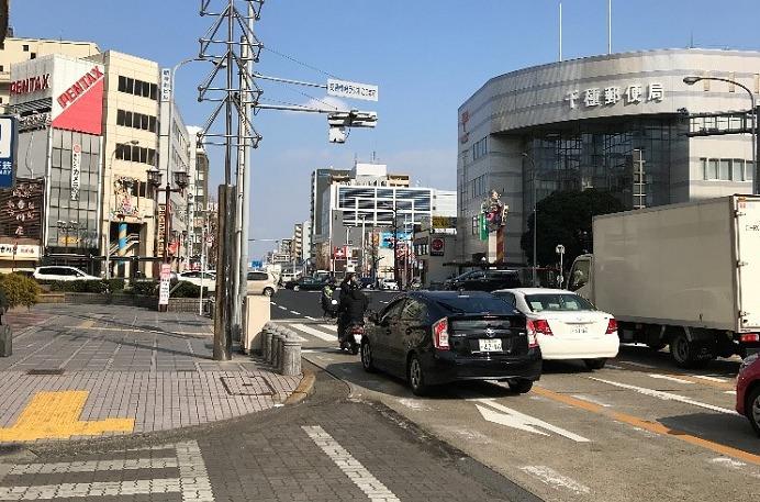 名古屋ウィメンズマラソン2020の応援スポット