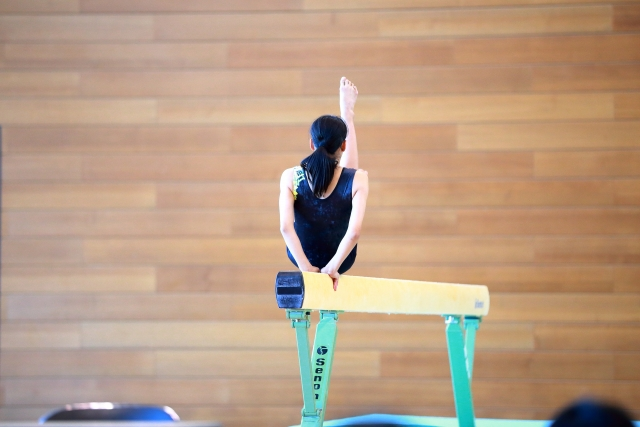 全日本体操個人総合選手権2020の日程・テレビ放送!出場選手一覧も ...
